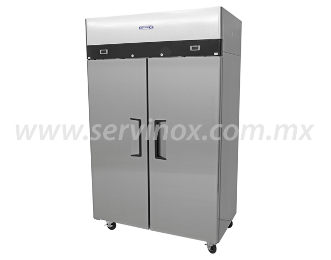 Refrigerador Congelador Cool y Freeze